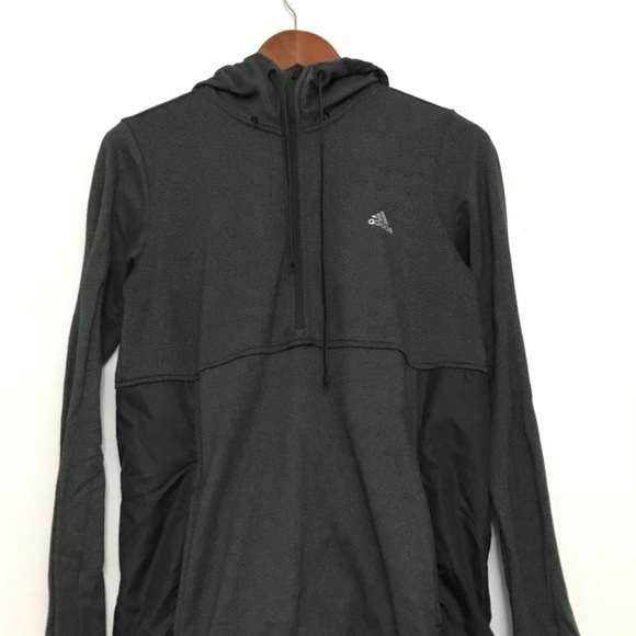 adidas climacool hooded jackets